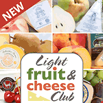 AF0600, Light Monthly Fruit and Cheese Club