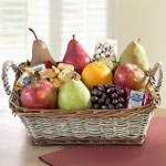 AA4012, Tahoe Gourmet and Fruit Basket