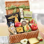 AA4044, Ultimate Artisanal Cheese, Fruit, Gourmet and Hamper