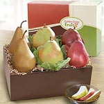 AB0002, Golden State Pears to Compare Fruit Gift