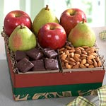 AB1005, Malibu Munch Fruit Gift