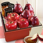 AB1023, Ruby Red Fruit and Caramel Dipping Sauce
