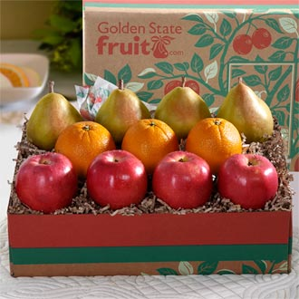 AB2000, Catalina Trio Grande Fruit Gift