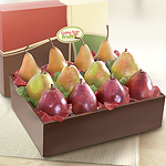 AB2001, Golden State Pears to Compare Ultimate Fruit Gift