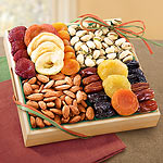 AP8000, Pacific Coast Classic Dried Fruit Tray Gift