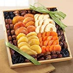 AP8016, Mosaic Dried Fruit Tray