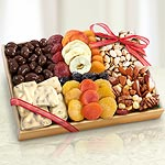 AP8025, Grandiose Dried Fruit, Nuts and Confections Tray
