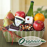 RP0002, Cascades Organic Fruit and Cider Sampler