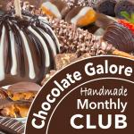Monthly Chocolate Galore Club
