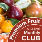 Golden State Premium Fruit Club