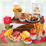 Lunch the Italian Way Gift Basket