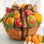 Father's Day Fruit Favorites Basket