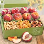 Sweet Summer Fruits and Treats Deluxe Gift Box