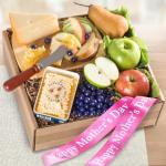 Mother's Day Fresh Fruit, Cheese & Honeycomb Gift Box