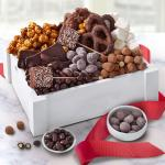 Chocolate Bliss Gift Crate