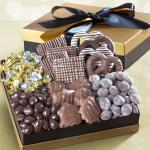 Chocolate Indulgence Deluxe Executive Gift Box