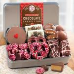 Valentines Day Premium Handmade Chocolate Collection in Gift Tin