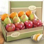 Fruitful Trio Grande Fruit Gift