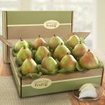 Dessert Comice Pears Ultimate Fruit Gift