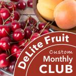 Golden State DeLite Monthly Fruit Club