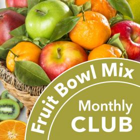 AF1900, Fruit Bowl Mix Club with Free Fruit Bowl