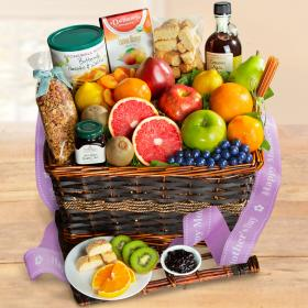 AA5010M, Mother's Day Brunch Gift Basket