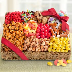 AA4096, Snacks & Sweets Basket
