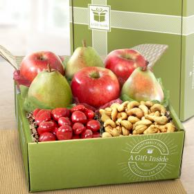 AB1004, Best Wishes Classic Fruit Gift