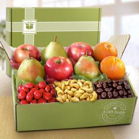 AB2004, Best Wishes Deluxe Fruit Gift