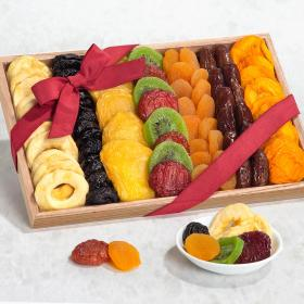 AP8028, Simply Dried Fruit Gift Tray