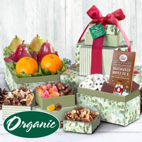 Organic Fruit Gifts