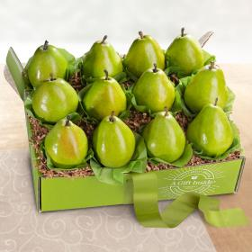 AB2007, Dessert Pears Ultimate Fruit Gift