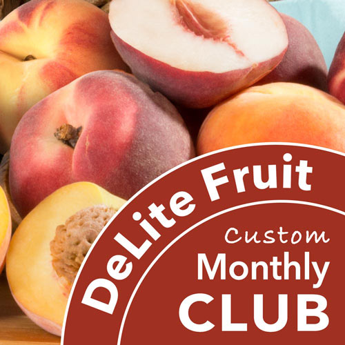 DeLite Monthly Fruit Club