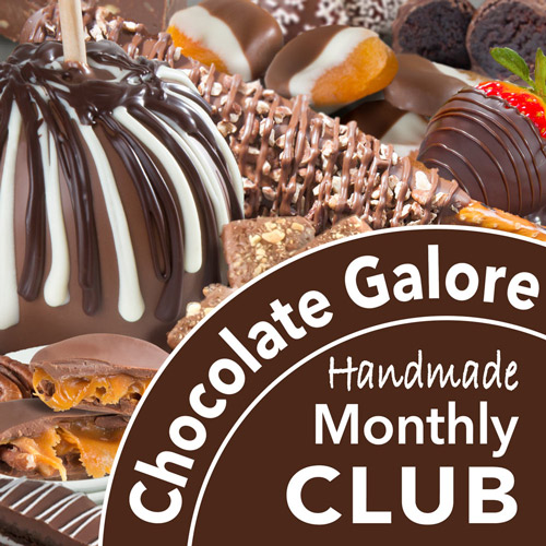 Chocolate Galore Monthly Club