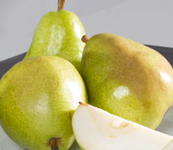 Green Pear Medley