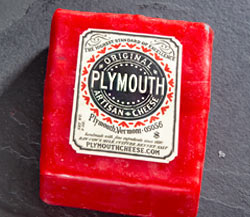 Plymouth Signature Vermont Cheese & Smitten Apples