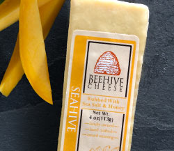 Beehive Seahive Honey-Sea Salt Rubbed & Ataulfo Mangos