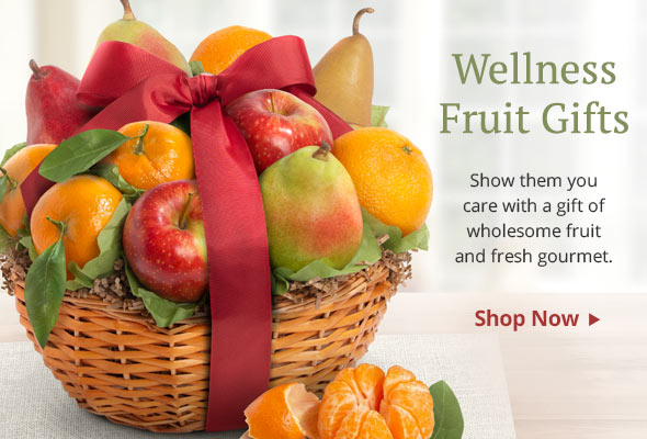 Shop for Wellness Fruit Gifts