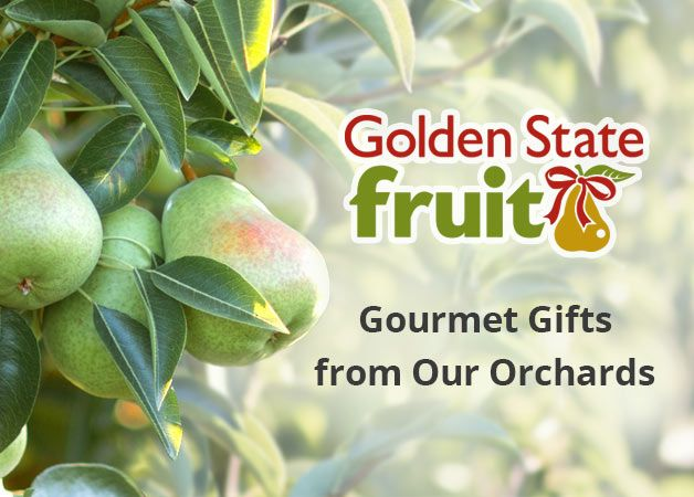 Golden State Fruit Orchards