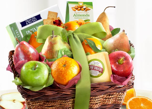 Fruit Baskets and Gifts