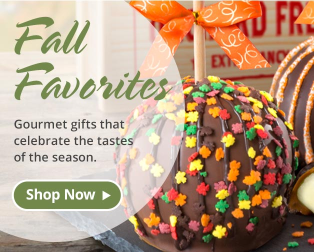 Fall Favorites Gifts